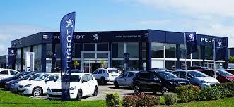 Garage Peugeot Cherbourg