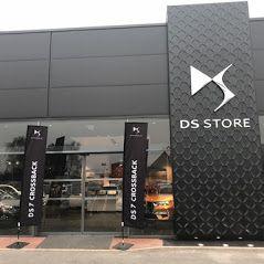 Concessionnaire DS STORE SAINT-MAXIMIN