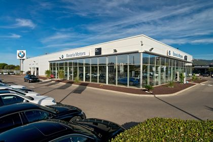 Mini Occasion à Ollioules Bavaria Motors