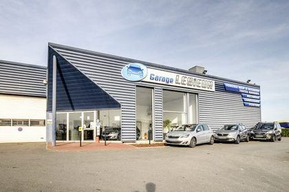 Garage lesieur voiture occasion lisieux vente auto lisieux - Garage voiture occasion angouleme ...