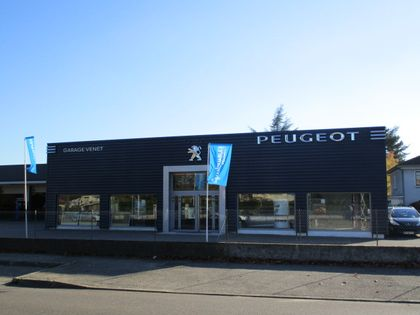 Peugeot Brignais Garage Venet Voiture Occasion Brignais Vente